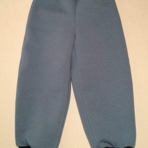 Kraftig-joggingbuks-jeansblaa-oeko-tex-bomuld-polyester-15001