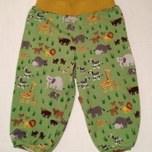 Safaribuks-groen-oekotex-bomuld-elastan-14976