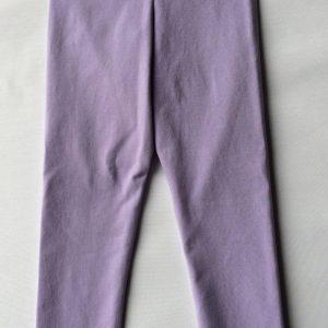 Leggins-lavendelfarvet-oeko-tex-bomuld-elastan