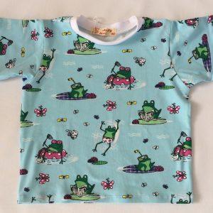 Babyfroeer-t-shirt-lyseblaa-lyseblaa-oeko-tex-bomuld-elastan