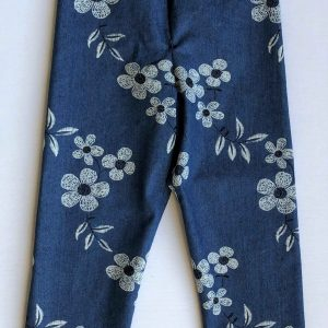 Stretch-denim-leggins-med-optisk-blomster-broderimotiv-bomuld-pes.-eleastan
