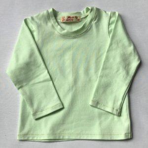 Jerseybluse-pistage-oeko-tex-bomuld-elastan